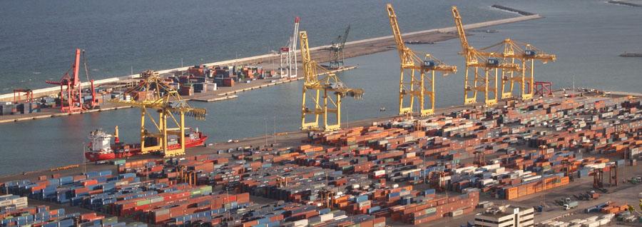 Instalaciones logisticas y transporte noticias for Oficinas de dhl en barcelona