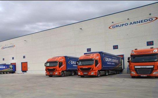 Instalaciones Logisticas Y Transporte Ofertas De Alquiler En