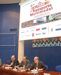 II Foro de Transporte Multimodal