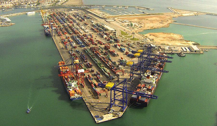 Instalaciones logisticas y transporte el puerto de for Convenio colectivo de oficinas y despachos valencia